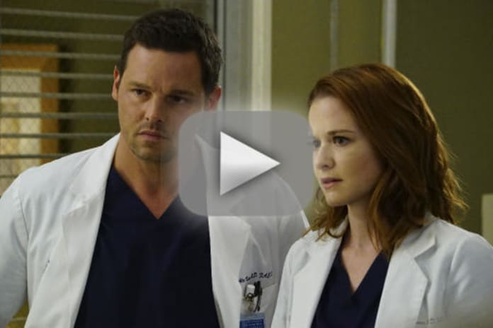 Watch Greys Anatomy Online Check Out Season 12 Episode 22 The