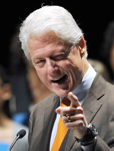 Billy Jeff Clinton