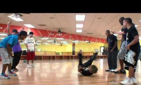 Bieber vs. Shaq!