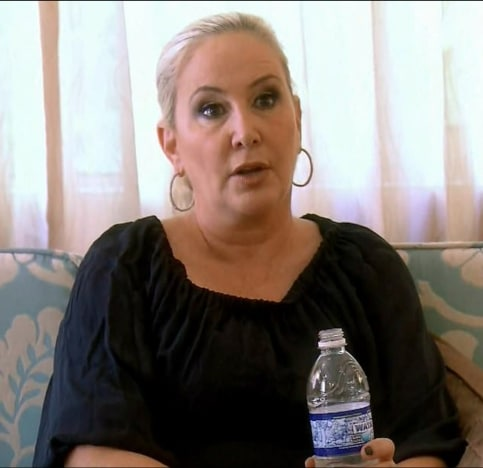Shannon Beador Apologizes