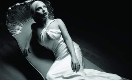 Lady Gaga Confirms Return to American Horror Story