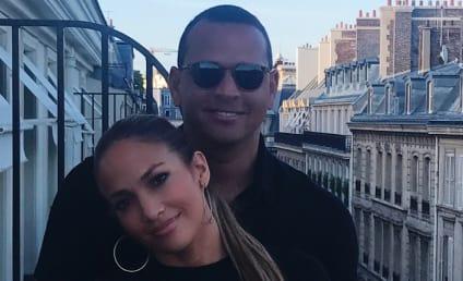 Jennifer Lopez and Alex Rodriguez: Engaged?!