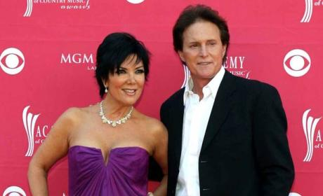 Kris and Bruce Jenner to Televise Separation