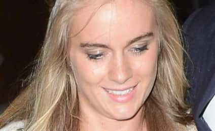 Cressida Bonas: Dating Prince Harry For Real!