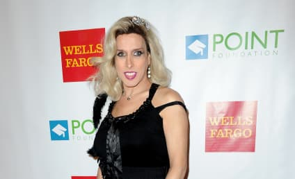 "Alexis Arquette: Planning to ""Out"" Several Gay Celebrities at Time of Death?"