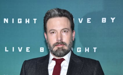 Ben Affleck Crashes Motorcycle: Did Alcohol Play a Role?