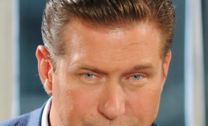 Stephen Baldwin Arrested on Tax Evasion Charges