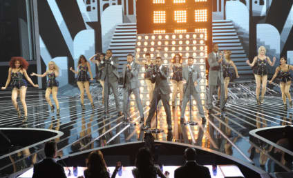 The X Factor Results: Who Cried? Who Went Home?