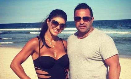 Joe Giudice BUSTED Cheating; Teresa Giudice Denies Rumors
