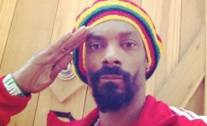 Snoop Dogg Stopped For Pot Possession in Norway; World Gasps in Astonishment