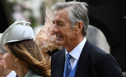 Pippa Middleton: Father-In-Law Arrested For Raping a Minor