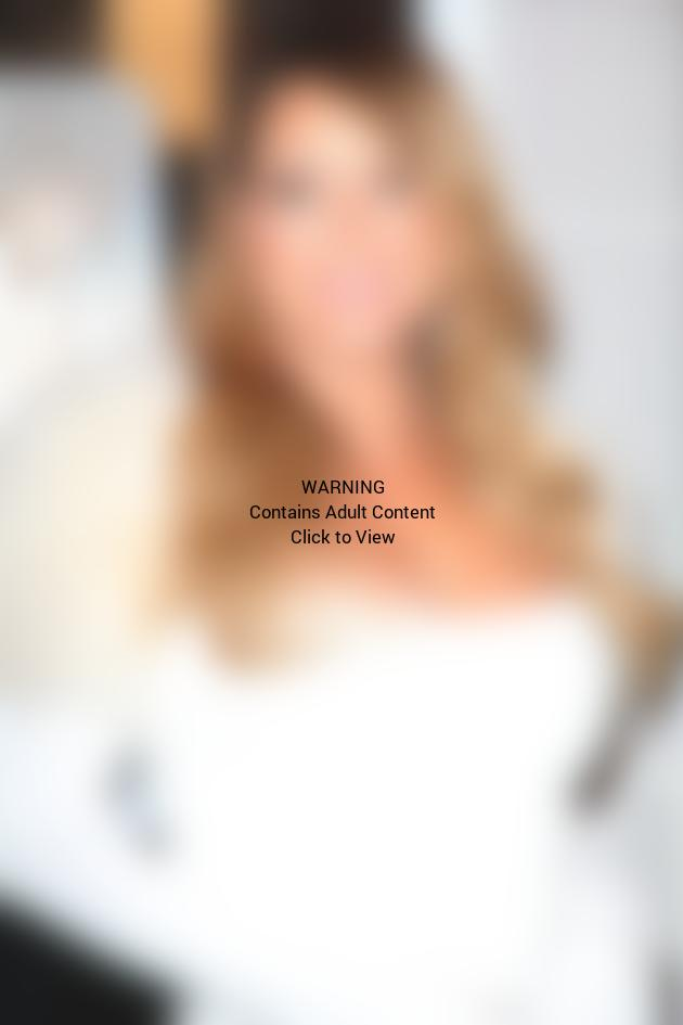 Mariah Carey White Dress Photo