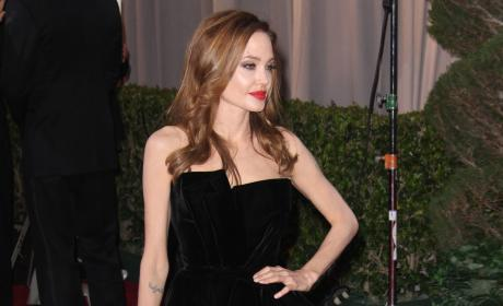 Who looked better at the Oscars, Angelina Jolie or Penelope Cruz?