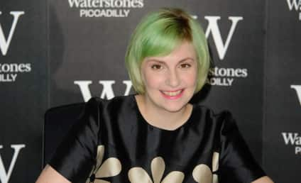 Lena Dunham's Memoir to be Altered in Response to Charges of False Rape Accusations