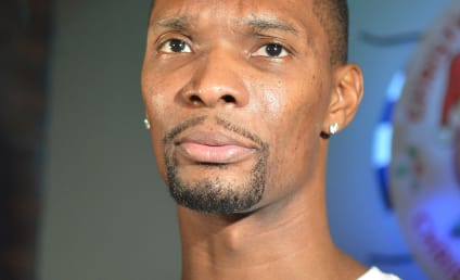 Chris Bosh: Robbed on His Birthday!
