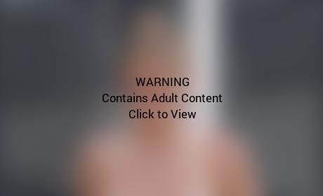 Chelsy Davy Bikini Pic