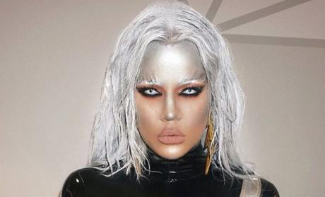 Khloe Kardashian as Storm