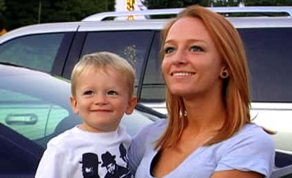Teen Mom Recap: Have You Lost Your Damn Mind?