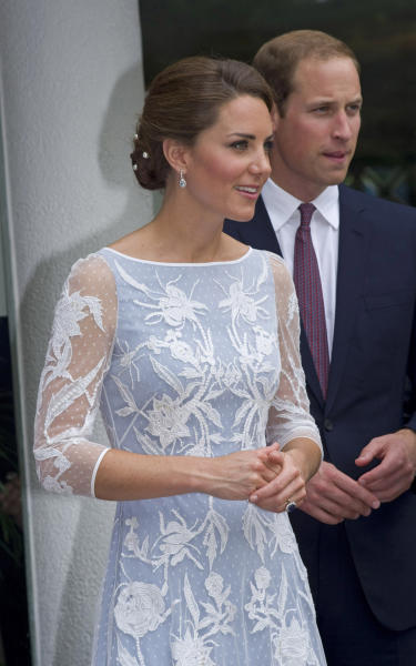 Kate Middleton Picture