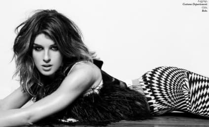Shenae Grimes is Not Sexy