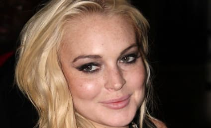 Lindsay Lohan: Prime Suspect in New Burglary Case!