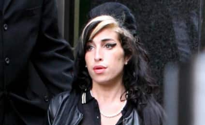 "Amy Winehouse Treated For ""Nervous Exhaustion"""