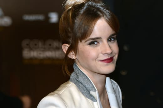 Emma Watson to Take Year Off From Acting Because... - The ...