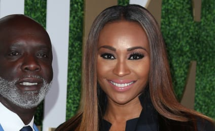Cynthia Bailey and Peter Thomas: Is This The End?