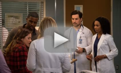 Grey's Anatomy Season 14 Episode 22 Recap: Fight for Your Mind