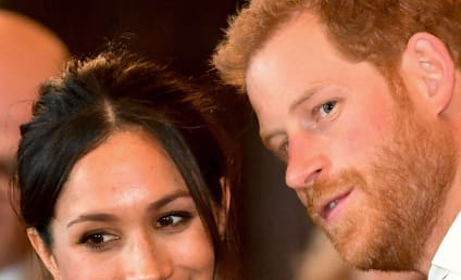 Meghan Markle & Prince Harry: Making a Baby ASAP After Wedding!