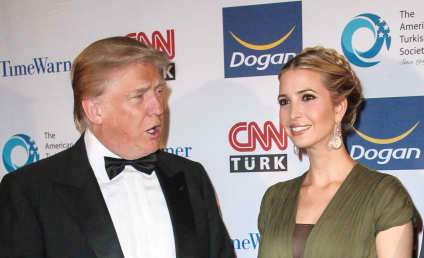 "Ivanka Trump Denies Staging ""Intervention"" For Obama-Obsessed Donald"
