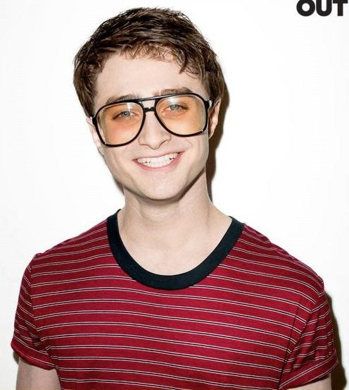 Goofy Glasses