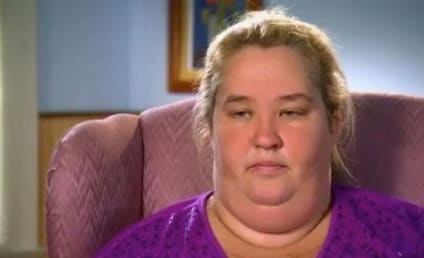 June Shannon Attempted Suicide While Pregnant With Honey Boo Boo, Source Claims