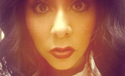 """Snooki on Instagram: Look at My """"Kylie Jenner Lips!"""""""