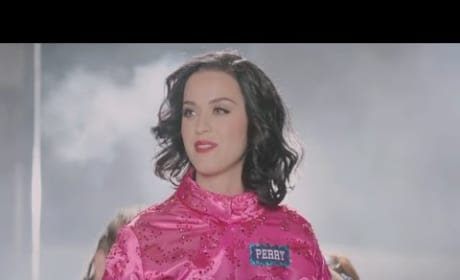 Katy Perry Halftime Show Performance: Confirmed!