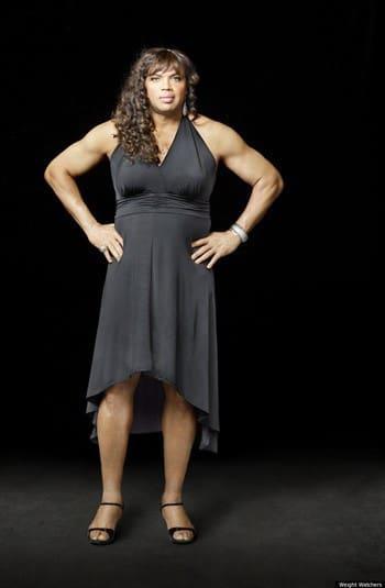 Charles Barkley Weight Watchers Ad
