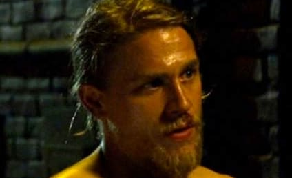 Charlie Hunnam on 50 Shades of Grey Exit: Heartbreaking!
