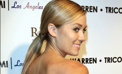 Lauren Conrad: To Bang or Not to Bang (Reloaded)!