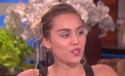 Miley Cyrus Actually Confirms Liam Hemsworth Engagement