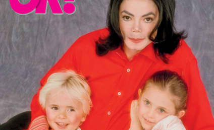 Does Prince Michael Jackson Have a Girlfriend?