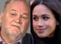 Meghan Markle: I'd Talk to My Dad If He'd Just Shut Up Already!!