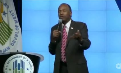 Ben Carson Said WHAT About Slaves?!?!?!?!?!?!?