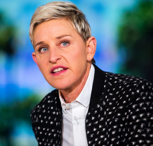 Ellen DeGeneres Sucks?