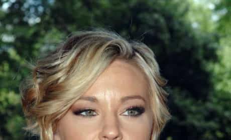 Kate Gosselin's Hair