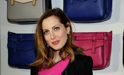 Eva Amurri: My Night Nurse Dropped My Baby!