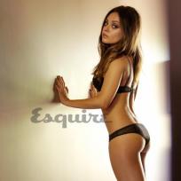 Mila Kunis Esquire Spread
