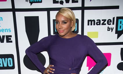 NeNe Leakes: How Much Does She Owe In Taxes?
