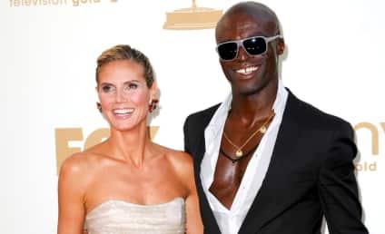 Report: Heidi Klum to Divorce Seal
