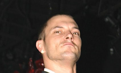 Federline Seeks Life, New MySpace Page