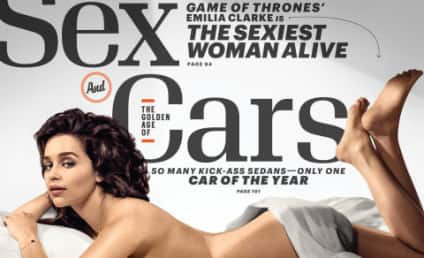 Esquire's Sexiest Women Alive: A Sizzling Summation